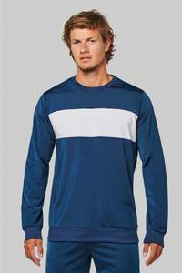 Sweat-shirt polyester