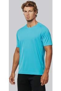 T-shirt sport manches courtes homme