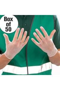 Gants de protection - Pack de 100