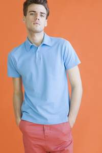 POLO HOMME STRETCH